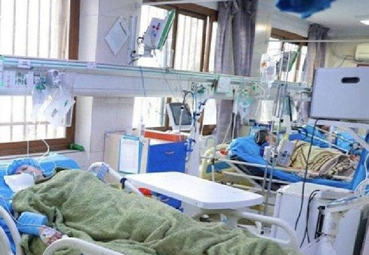 On February 25, Dr. Behrouz Kalidari delivered a shocking speech over the scope of the coronavirus outbreak in Iran and the regime's secrecy in this respect
