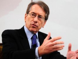 Giulio Terzi di Sant'Agata is an Italian diplomat and politician. He was Italy's Minister of Foreign Affairs from November 2011 until March 2013.