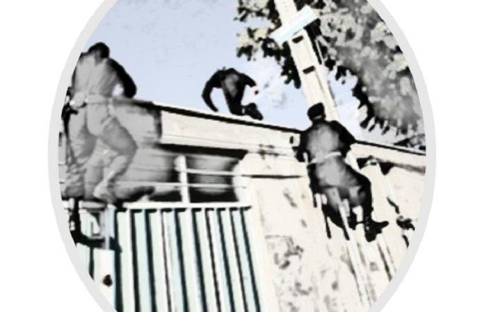 Iranian regime intelligence security forces arrests arrest dissidents en-masse