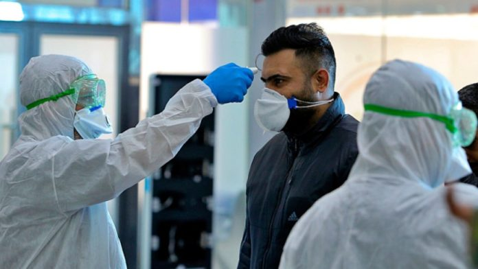 WHO officials say coronavirus outbreak in Iran is 'very worrisome'