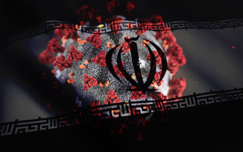 Iran regime's secrecy over coronavirus not only harmed the Iranian people but also resulted in the massive outbreak of the viral in different countries