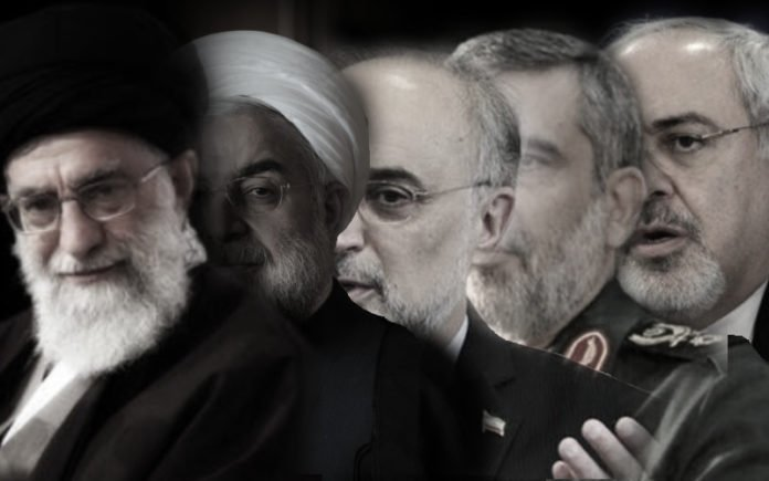 The Iranian regime's officials have a notorious background to render hollow of the truth