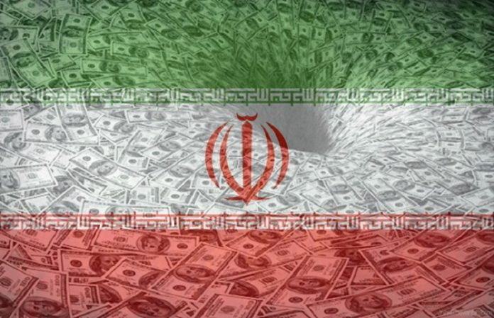 Iran's economy is on the verge of a complete collapse due to a combination of US sanctions and the rampant corruption of regime officials.