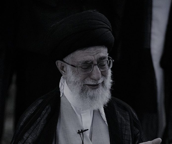 Iran's supreme leader is begging the Iranian people to vote, because of the extremely bad situation of his regime.