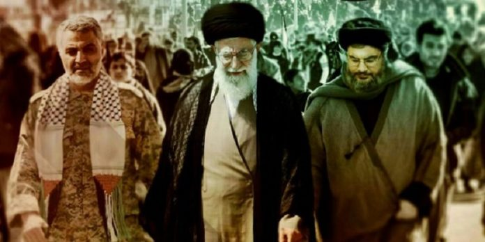 Khamenei and his dream about a young Hezbollah Government in Iran
