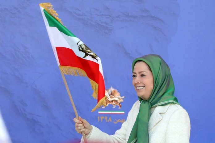 Mrs. Maryam Rajavi, the President-elect of the National Council of Resistance of Iran (NCRI), emphasized that the Iranian people's struggle toward freedom and justice still continues