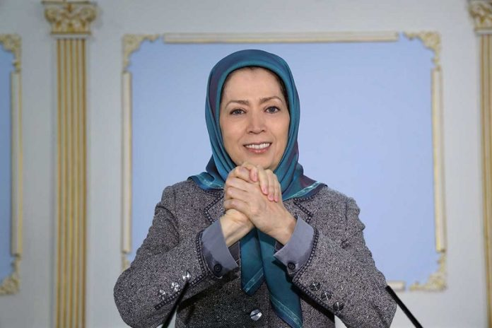 On February 8, Mrs. Maryam Rajavi sent a video message to the Iranian community in Sweden who have held a rally in Stockholm at the 41st anniversary of toppling the monarchical dictatorship