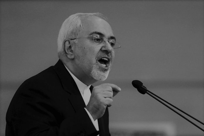 The lies that Javad Zarif told with no shame