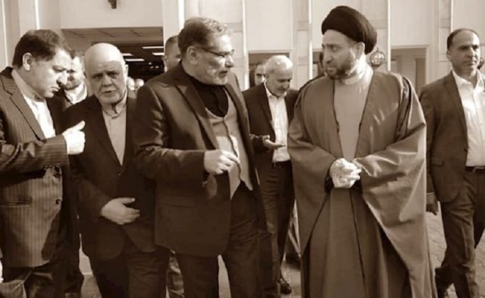 The Iranian regime failed in containing Iraq in its grip despite using its entire strategic capacities