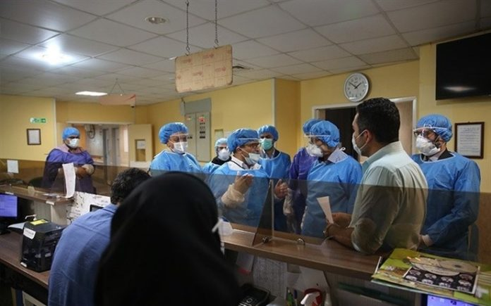 While the Iranian regime claims that Bushehr province has been remained safe from the coronavirus outbreak, local reports unveil the mullahs are lying again