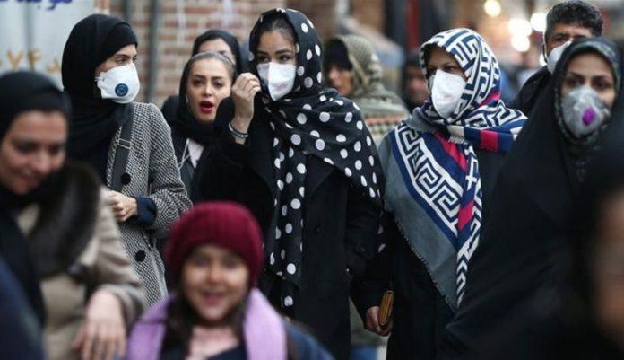 Iran regime's cover-up the coronavirus led to 1000 killed so far