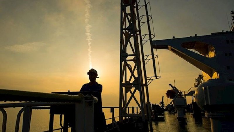 The sharp decline in oil prices this year has been exacerbated due to the coronavirus outbreak, which has hit Iran especially hard and is expected to worsen its economy.