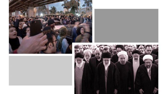 Iran's regime future