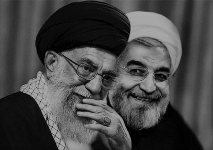 """Despite the outbreak spreading across the country, Iranian regime Supreme Leader Ali Khamenei shamelessly said on Tuesday, """"This is not such a major catastrophe and we have had more significant ones."""" This is a """"passing issue"""" and it is nothing """"exceptional,"""" he added. """"Our officials have been informing the public since day one with confidence, honesty, and transparency and have kept the public informed..."""