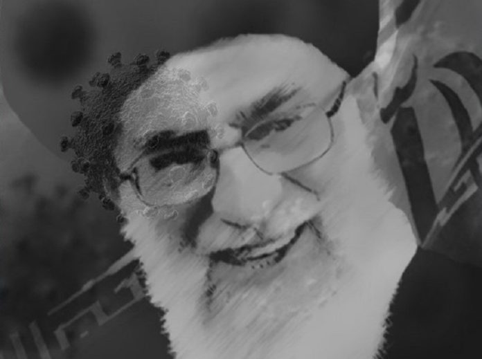 "Iranian Supreme Leader Ali Khamenei has downplayed the country's COVID-19 outbreak, even describing it as a ""blessing"", and advised Iranians to pray to ""ward off"" the virus."