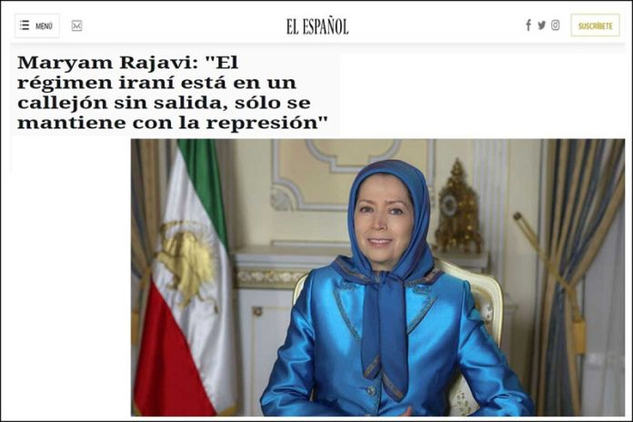 "Maryam Rajavi: ""We are committed to the equality of all ethnicities. We underscore the plan for the autonomy of Iranian Kurdistan, adopted by the National Council of Resistance of Iran..."""