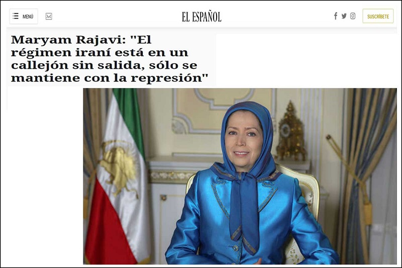 """Maryam Rajavi: """"We are committed to the equality of all ethnicities. We underscore the plan for the autonomy of Iranian Kurdistan, adopted by the National Council of Resistance of Iran..."""""""