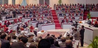A glance at the NCRI as the viable alternative to the religious fascism in Iran