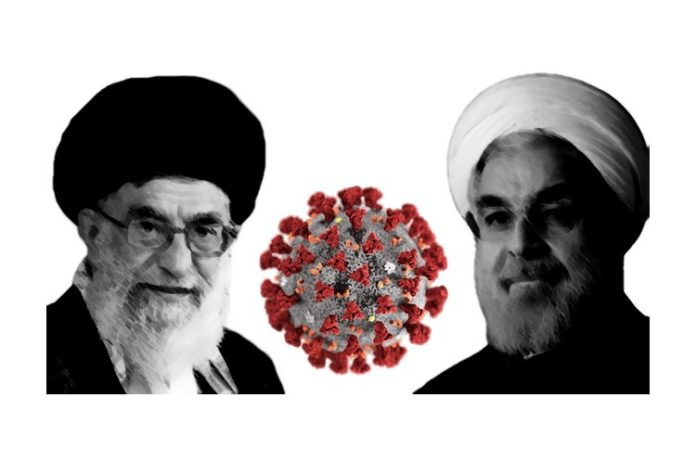 The Iranian regime is the main source of the coronavirus outbreak in Iran and its neighboring countries