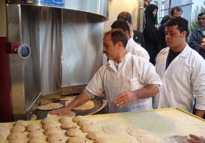 Iran's regime raises prices of bread instead of offering the people supportive packages in the coronavirus era
