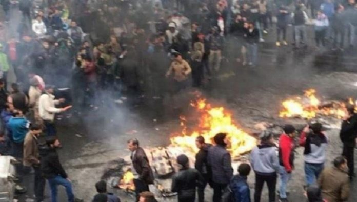 The Iranian regime killed more than 1500 people in the November protests of 2019, deepening the gap and distrust between the people and the regime.