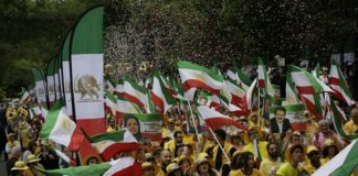 The Iranian regime's officials express their concerns over the MEK/PMOI popularity among citizens