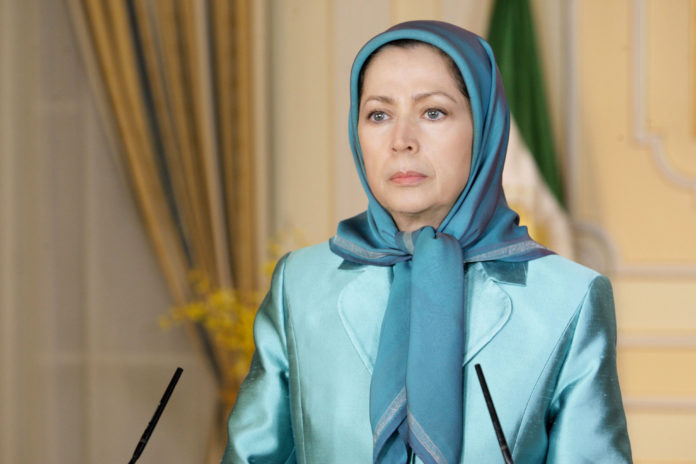 Maryam Rajavi: Once again Khamenei demonstrated the clerical regime's deadly impasse, disregard for the people's lives, and concern to keep power...