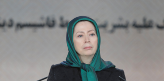 Maryam Rajavi: People's wealth, stolen by the IRGC, foundations controlled by Khamenei and the Astan-e Quds Razavi endowment must be put in the service of the people of Iran.