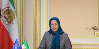 Maryam Rajavi President-elect of National Council of Resistance of Iran (NCRI)