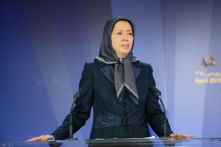 Maryam Rajavi Statements on Coronavirus Crisis in Iran