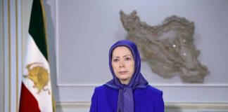 Maryam Rajavi: the Iranian regime has failed to deal with the coronavirus, which claimed to death of over 30,000 people.