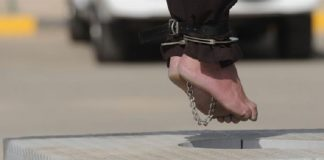 The Iranian regime executed eleven prisoners in two days alone