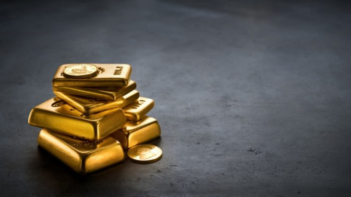 Out of cash and desperate for help in propping up its oil industry, Venezuela had to raid its gold vaults and handing tons of bars to its long-time ally the Iranian regime.
