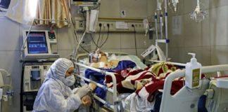 "Iran coronavirus update: Over 43,600 deaths, Khuzestan remains a ""red zone"""