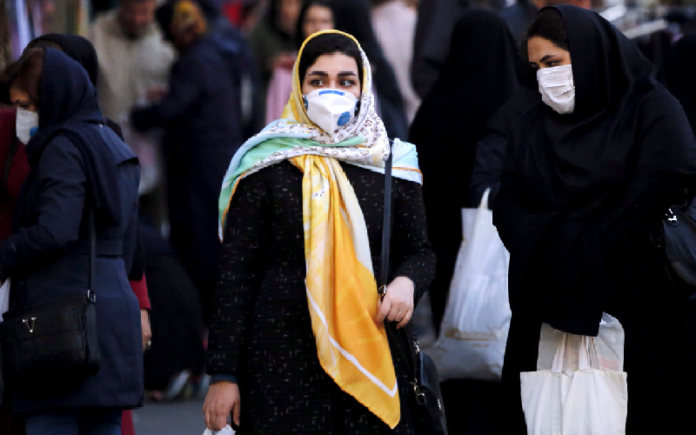 Iranian deans of Medical Science Universities affirm that the coronavirus in Iran is in a critical stage in opposite to officials' claims