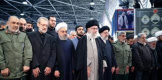 Thanks to corrupt mullahs, Iran has led to political, economic, and social collapse.