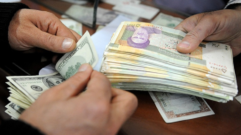 The Iranian parliament passed a bill to change the national currency from Rials to Tomans, which would leave poor citizens poorer