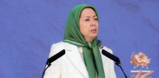 Maryam Rajavi: Gasoline and bread price hike amid the coronavirus crisis is the flip side of the $30 billion the clerical regime has spent in Syria at the expense of the people of Iran