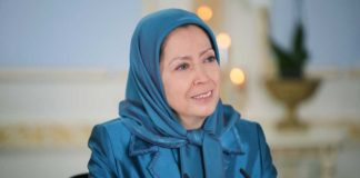 Maryam Rajavi said prayers for the recovery of the coronavirus patients, whether receiving medical care or not, all across Iran. She also said prayers for the homeless, for the oppressed, and for the plundered people of Iran, who are defenseless against the regime and the virus.