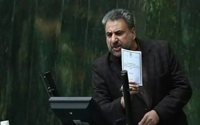 Former chief of security commission of the Iranian Parliament admitted that the regime has granted at least $20-30 billion to the Syrian government