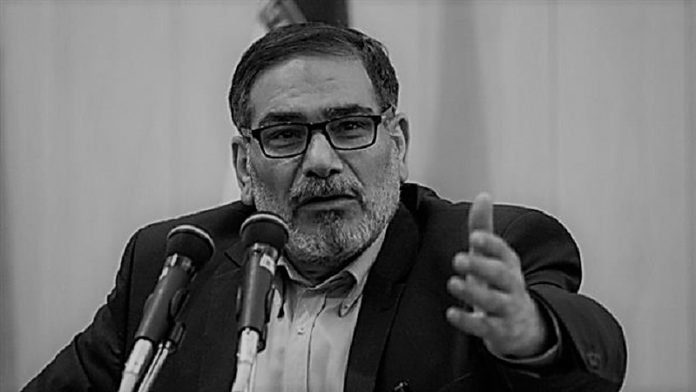 Ali Shamkhani is the secretary of the Supreme National Security Council of Iran's regime.