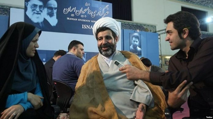 Corrupt Iranian judge Gholamreza Mansouri was recently arrested by Romanian police. Many ex-pat Iranians in Romania have demanded his indictment for crimes against humanity so that he can face trial in Europe.