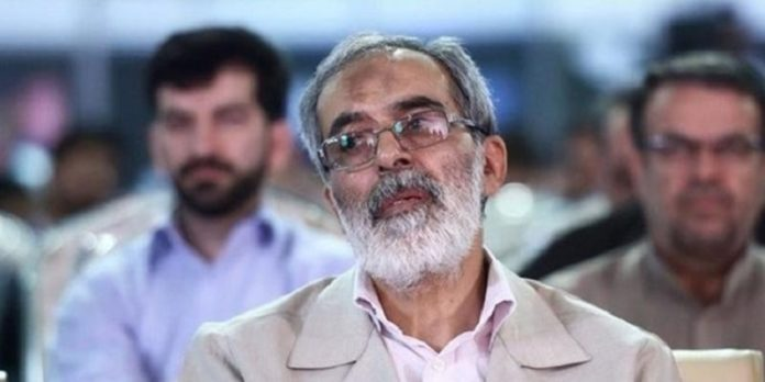 Hossein Nejat, an Iranian IRGC commander, was appointed as the commander of the key Sarallah base in Tehran.