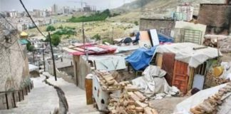 As many citizens are homeless in Iran, several persons possess hundreds of empty houses across the country