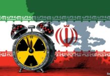 Iran's nuclear countdown
