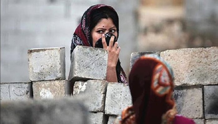 Discrimination against women in Iran, a weapon for the Iranian regime to repress any opposite and struggle