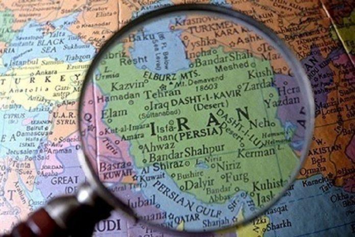 Iran's regime under back-breaking international pressure