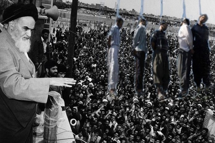 Khomeini's so-called Cultural Revolution meant to eliminate the People's Mojahedin Organization of Iran (PMOI/MEK).