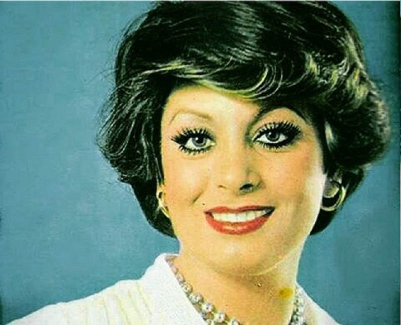 Shahla Safi Zamir, born 1948 – 6 June 2020, better known by her stage name Marjan was an Iranian singer and actress. The Iranian regime stopped her career and for 27 years and she was unable to continue her career.