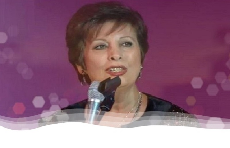 With her death, the famous Iranian singer and actress Marjan saddened and impressed the Iranian society, so that the regime could not tolerate it and is showing its anger and hatred.
